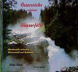 Österreichs schönste Wasserfälle