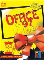 Office 97 für Dummies. Gegen den täglichen Frust mit Office 97