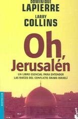 Oh, Jerusalen/ Oh, Jerusalem