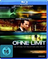 Ohne Limit, 1 Blu-ray