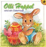 Olli Hoppel wird ein Osterhase