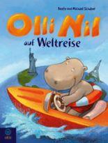 Olli Nil auf Weltreise