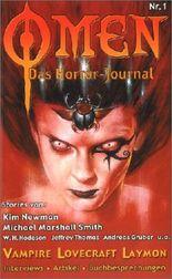 Omen. Das Horror-Journal - Ausgabe Nr. 1