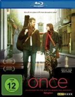 Once, 1 Blu-ray