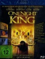 One Night with the King, 1 Blu-ray