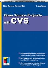 Open Source-Projekte mit CVS