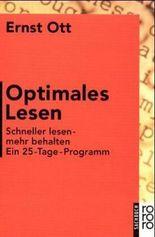 Optimales Lesen