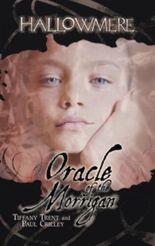 Oracle of the Morrigan