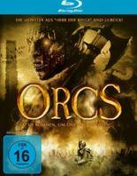 Orcs !, 1 Blu-ray