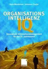 Organisations-Intelligenz IQ