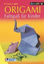 Origami, Faltspaß für Kinder