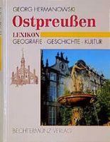 Ostpreußen-Lexikon