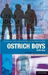 Ostrich Boys
