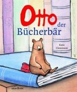 Otto, der Bücherbär