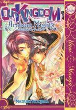 Our Kingdom - Arabian Nights, Yaoi