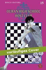 Ouran High School Host Club, Band 15