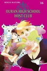 Ouran High School Host Club, Band 16