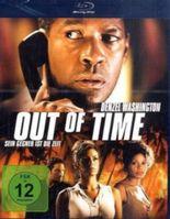Out of Time - Sein Gegner ist die Zeit, 1 Blu-ray