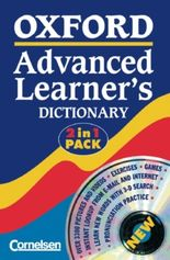 Oxford Advanced Learner's Dictionary of Current English - 6th Edition