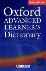 Oxford Advanced Learner's Dictionary of Current English. 7th Edition / Wörterbuch