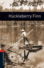 Oxford Bookworms Library / 7. Schuljahr, Stufe 2 - Huckleberry Finn