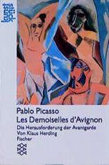 Pablo Picasso, Les Demoiselles d' Avignon