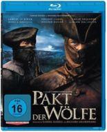 Pakt der Wölfe, 2 Blu-rays
