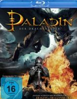 Paladin - Der Drachenjäger, 1 Blu-ray