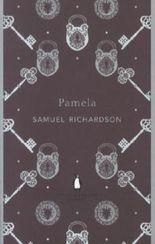 Pamela, English edition