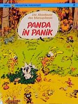 Panda in Panik