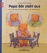 Papa Bär zieht aus