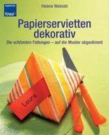 Papierservietten dekorativ