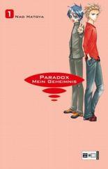 Paradox. Mein Geheimnis 01