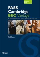 Pass Cambridge BEC Vantage - Student's Book