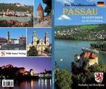 Passau - die Dreiflüssestadt