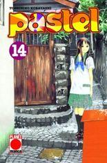 Pastel. Bd.14