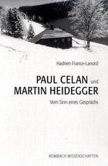Paul Celan und Martin Heidegger