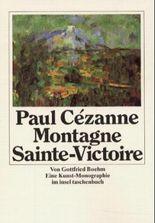 Paul Cézanne – Montagne Sainte-Victoire