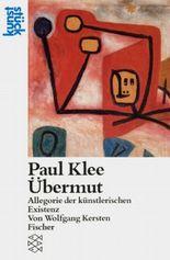 Paul Klee 'Übermut'