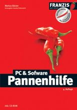 PC & Software Pannenhilfe, m. CD-ROM