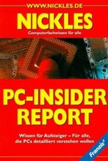 PC-Insider Report
