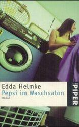 Pepsi im Waschsalon