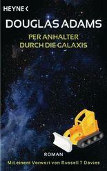 Per Anhalter durch die Galaxis