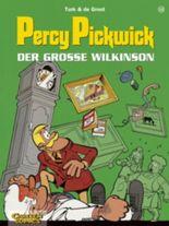 Percy Pickwick, Band 12: Der große Wilkinson