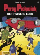 Percy Pickwick, Band 13: Der falsche Lord