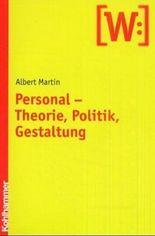 Personal - Theorie, Poltik, Gestaltung