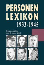 Personenlexikon 1933-1945
