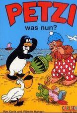 Petzi, Band 33: Petzi - Was nun?