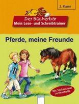 Pferde, meine Freunde