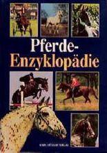Pferde-Enzyklopädie